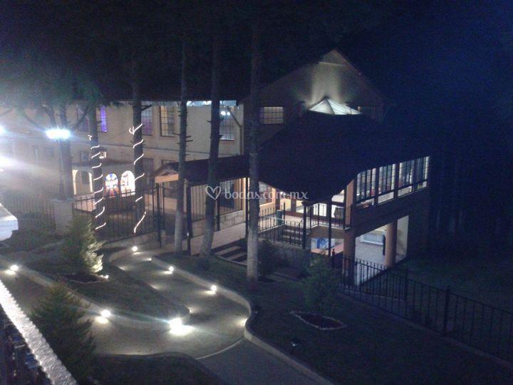 Quinta de Noche
