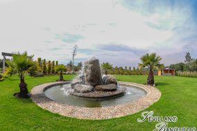 Jardín Fuente de Piedra