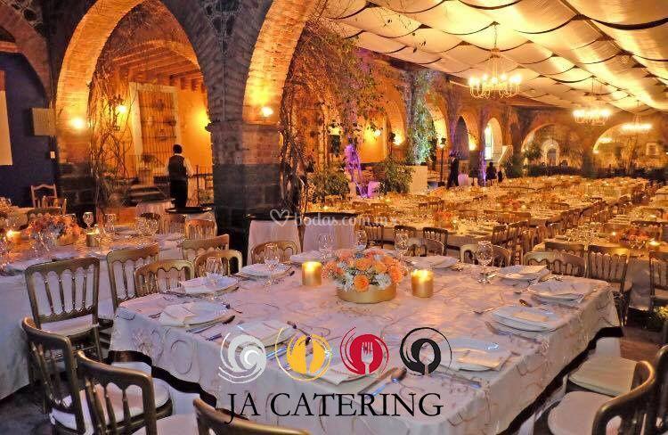 JA Catering