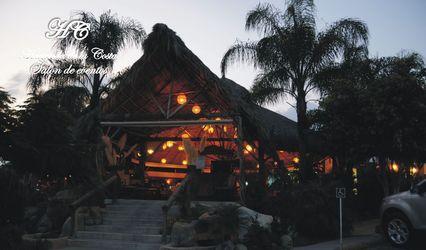 Hacienda De la Costa 1