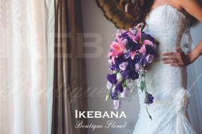 Ikebana Boutique Floral