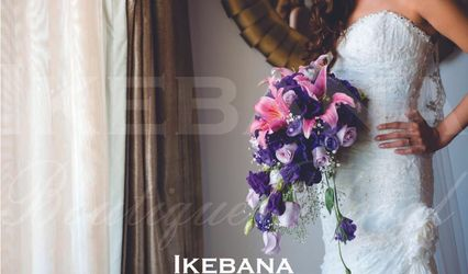 Ikebana Boutique Floral 1