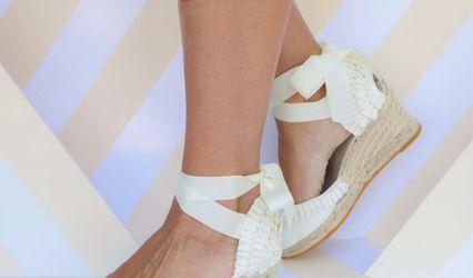 Zapatos Elenovari 1