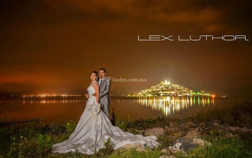 Lex Luthor Fotografía
