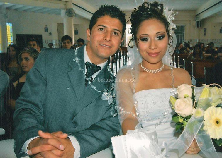 Foto y video bodas