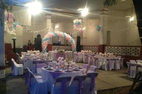 Casa Antigua para Eventos