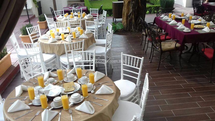 Hotel Ejecutivo Inn Tepic