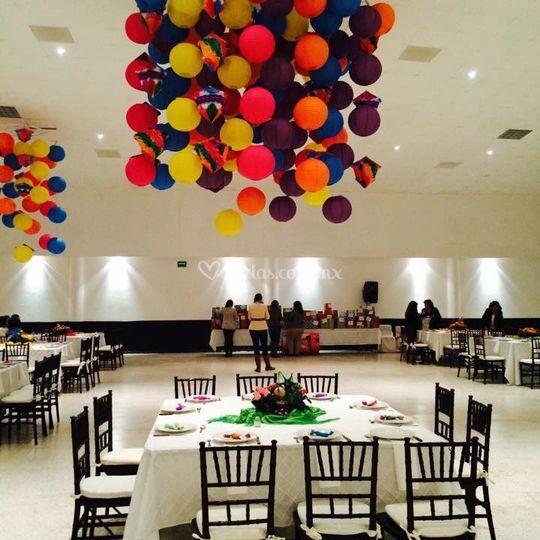 Río Salón de Eventos