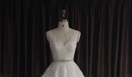 Mosh Bridal Store