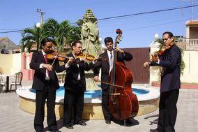 Quinteto de cuerdas Pizzicato