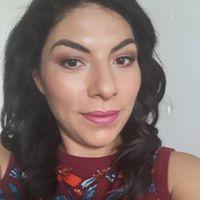 Alicia Parroquín