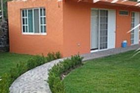 Posada Mi Casa en Tepoz