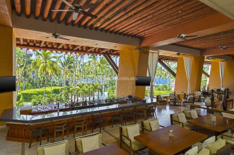 Lobby Bar II