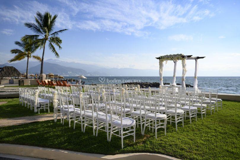 Westin Resort and Spa Puerto Vallarta