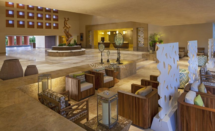 Lobby II