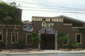 Palapa Las Fuentes