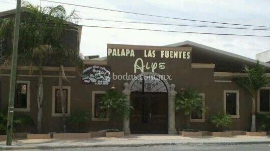 San Angel Salon Y Jardin Reynosa
