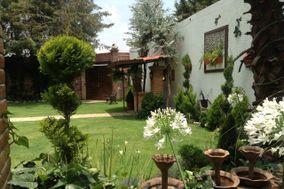 Jardines para bodas estado m xico for Salon villa jardin cuautitlan izcalli