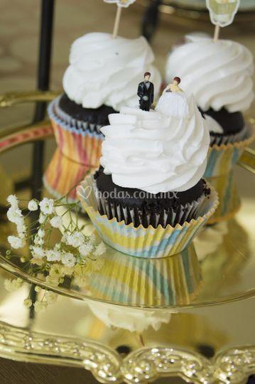 Nuptial cake