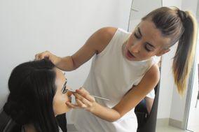 My Cancun Makeup