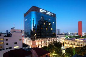 Hotel Krystal Monterrey