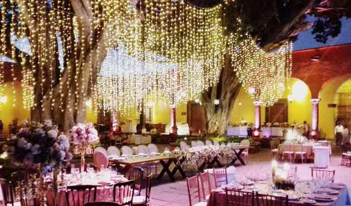 Hotel Fiesta Americana Hacienda Galindo