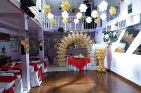 Egars Dinasty, Salón de Fiestas