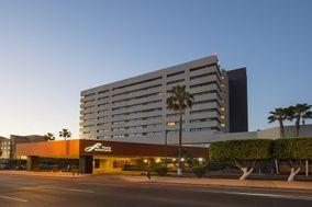 Hotel Fiesta Americana Hermosillo