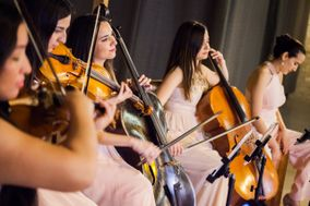 Elgar Cuarteto