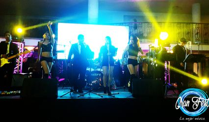 Grupo Musical Gran Fest 1