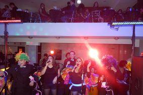Fiesta Cali Grupo en Vivo