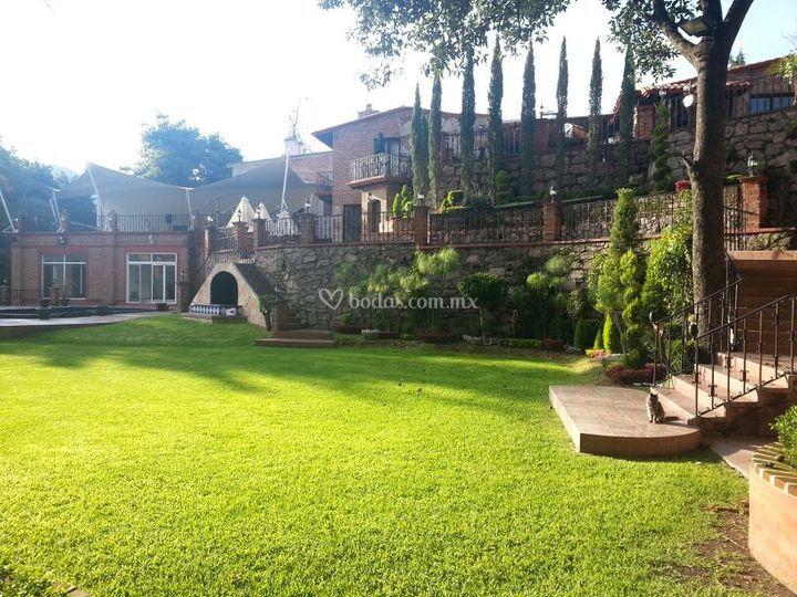 Hacienda de La Condesa