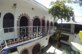Hotel San José Purua
