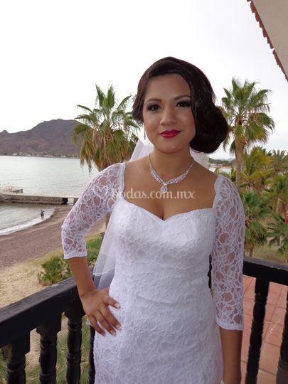 Servicio exclusivo para novias