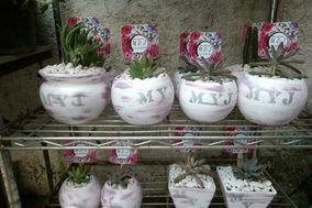 Da Vida Plant Shop
