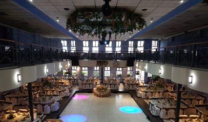 Salón Oasis Diamante