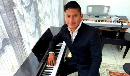 Pianista Osiel 1