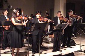 Violines Románticos