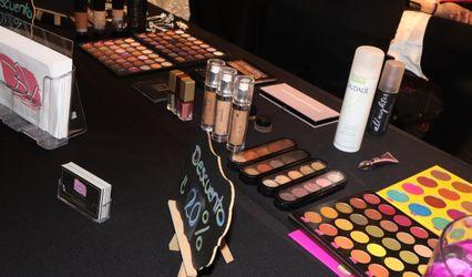 BV Makeup Studio 2