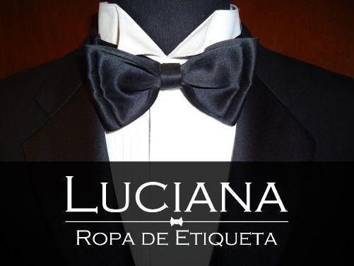 Luciana Ropa de Etiqueta