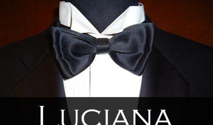 Luciana Ropa de Etiqueta 1