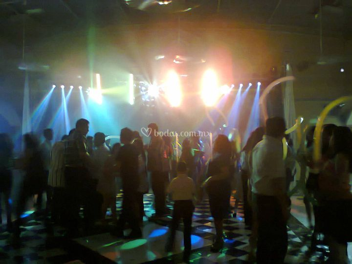 Party & Music
