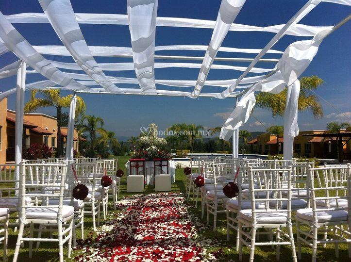 Banquetes Ibiza