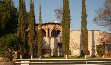 Hacienda San Miguel 1