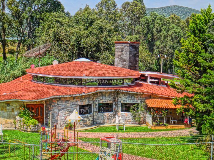 Villa Krystal Green