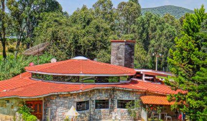 Villa Krystal Green 1