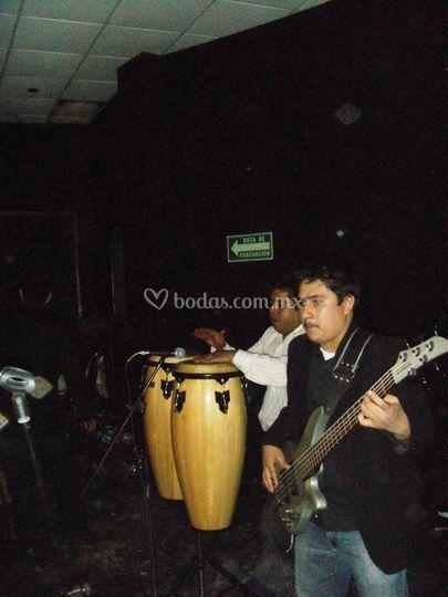 Briss Band