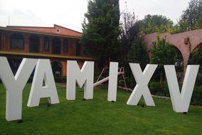 Letras Gigantes MX