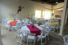 Salón de Fiestas VIP