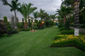 Ex-Hacienda Las Canteras